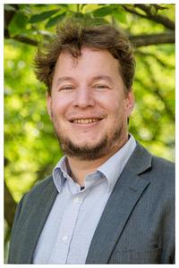 Dr. Christian Joas