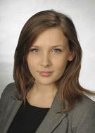 Cora Stuhrmann